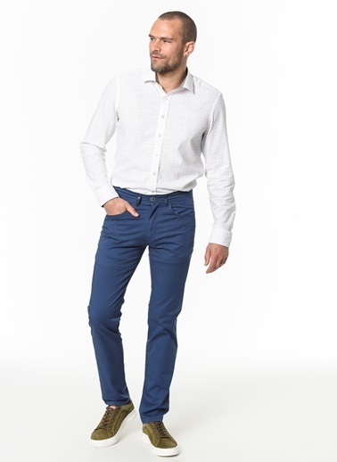 Beymen Business Pantolon Lacivert